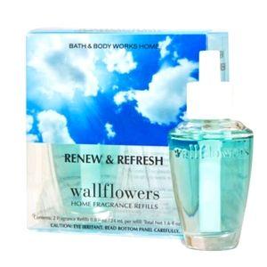 💙 RENEW & REFRESH WALFLOWERS REFILLS 2-PACK